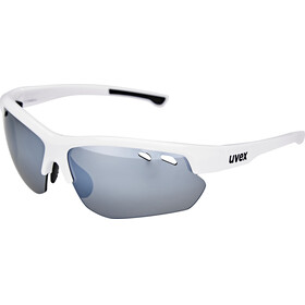 UVEX sportstyle 115 Glasses white